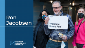 Ron Jacobsen Officially Exonerated After 30 Years of Wrongful Imprisonment